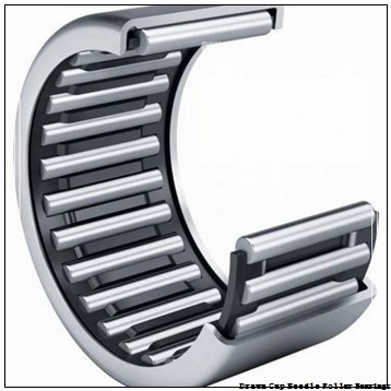 INA SCH1010 Drawn Cup Needle Roller Bearings