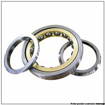 RBC KA120XP0*RBC Four-Point Contact Bearings