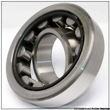 3.74 Inch | 95 Millimeter x 6.693 Inch | 170 Millimeter x 1.26 Inch | 32 Millimeter  Timken NU219EMAC3 Cylindrical Roller Bearings