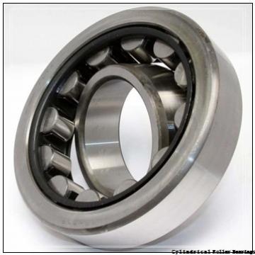 8.661 Inch | 220 Millimeter x 15.748 Inch | 400 Millimeter x 2.559 Inch | 65 Millimeter  Timken NJ244EMA Cylindrical Roller Bearings