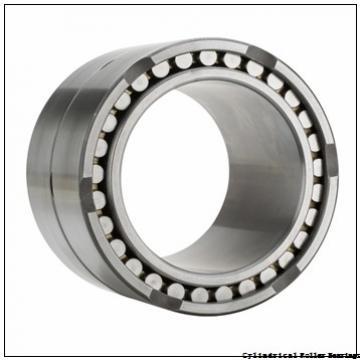 7.874 Inch | 200 Millimeter x 12.205 Inch | 310 Millimeter x 2.008 Inch | 51 Millimeter  Timken NU1040MAC3 Cylindrical Roller Bearings