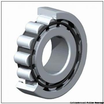 7.087 Inch   180 Millimeter x 12.598 Inch   320 Millimeter x 2.047 Inch   52 Millimeter  Timken NU236EMA Cylindrical Roller Bearings
