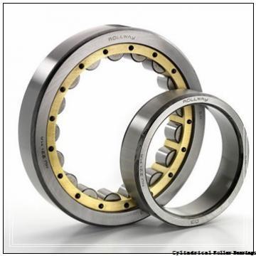 4.331 Inch | 110 Millimeter x 7.874 Inch | 200 Millimeter x 1.496 Inch | 38 Millimeter  Timken NU222EMAC3 Cylindrical Roller Bearings