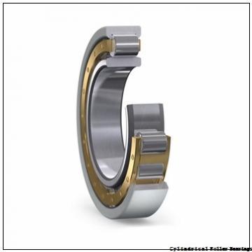 4.331 Inch | 110 Millimeter x 7.874 Inch | 200 Millimeter x 2.087 Inch | 53 Millimeter  Timken NJ2222EMA Cylindrical Roller Bearings