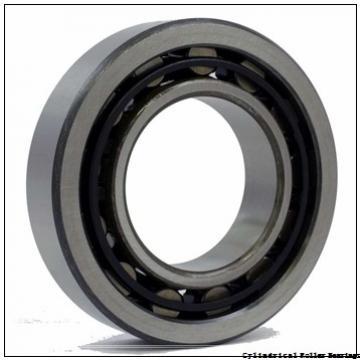 4.331 Inch | 110 Millimeter x 9.449 Inch | 240 Millimeter x 1.969 Inch | 50 Millimeter  Timken NU322EMA Cylindrical Roller Bearings