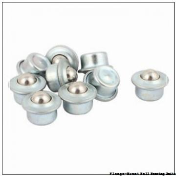 Sealmaster CRBFS-PN208 RMW Flange-Mount Ball Bearing Units