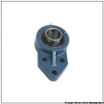 Sealmaster FB-20C CR Flange-Mount Ball Bearing Units
