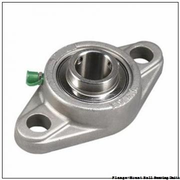 Sealmaster SFT-32R CXU Flange-Mount Ball Bearing Units