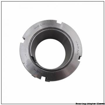 SKF SNW 3034 X 6 Bearing Adapter Sleeves