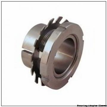 FAG H2313 Bearing Adapter Sleeves