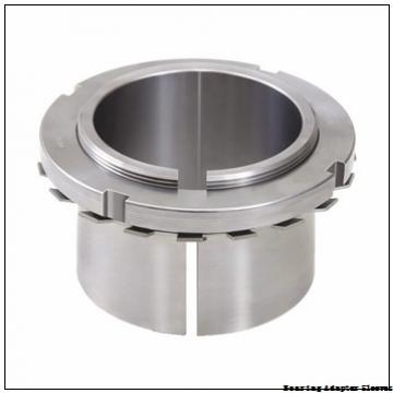 SKF SNW 3126 X 4-1/2 Bearing Adapter Sleeves