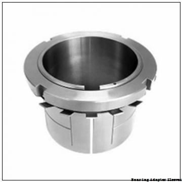 FAG H3144XX715 Bearing Adapter Sleeves