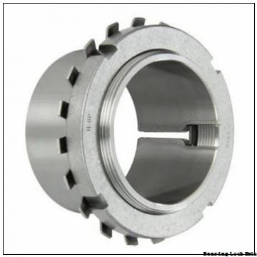 Whittet-Higgins BHM-03 Bearing Lock Nuts