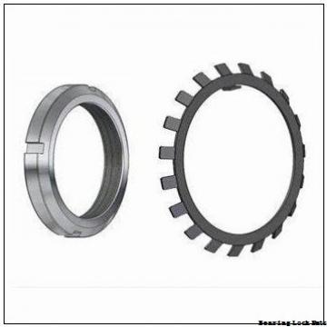 Standard Locknut N092 Bearing Lock Nuts