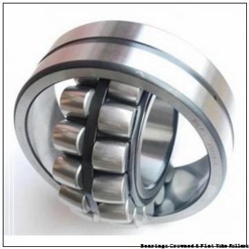 Koyo NRB NA22/8.2RS Bearings Crowned & Flat Yoke Rollers