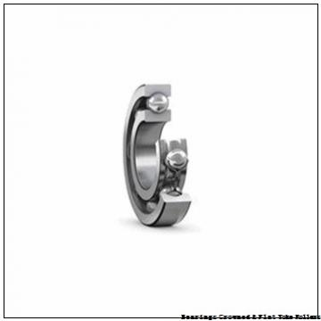 Smith MUTD-2052-D Bearings Crowned & Flat Yoke Rollers