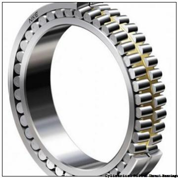 INA K81216-TV Cylindrical Roller Thrust Bearings