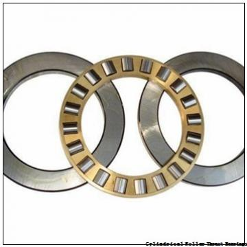 5.0150 in x 10.0000 in x 2.3120 in  Rollway T140207 Cylindrical Roller Thrust Bearings