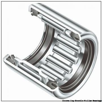 INA SCE126 Drawn Cup Needle Roller Bearings