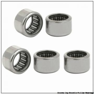 INA BK1010 Drawn Cup Needle Roller Bearings