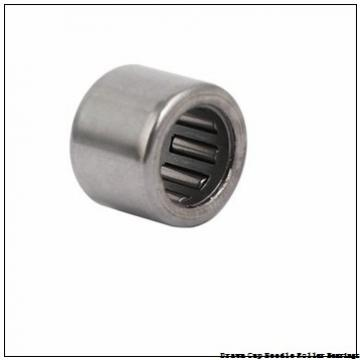 INA BK1414-RS Drawn Cup Needle Roller Bearings