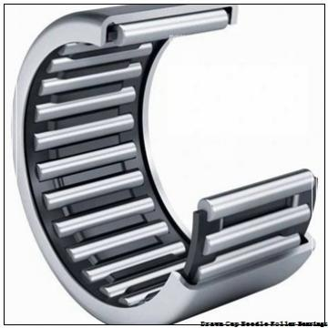 INA SCE85 Drawn Cup Needle Roller Bearings