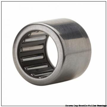 0.984 Inch | 25 Millimeter x 1.26 Inch | 32 Millimeter x 0.945 Inch | 24 Millimeter  INA HK2524-2RS-AS1 Drawn Cup Needle Roller Bearings
