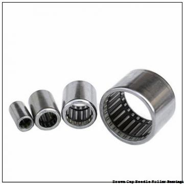 INA HK0812-2RS Drawn Cup Needle Roller Bearings