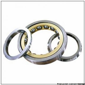 FAG QJ305-MPA Four-Point Contact Bearings