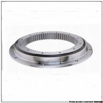 RBC KB080XP0*RBC Four-Point Contact Bearings