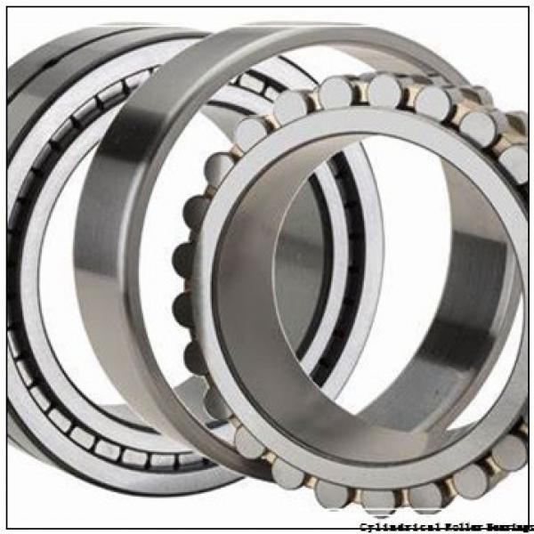 FAG NU322-E-M1-C3 Cylindrical Roller Bearings #2 image