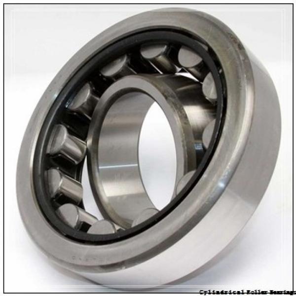 3.543 Inch | 90 Millimeter x 7.48 Inch | 190 Millimeter x 1.693 Inch | 43 Millimeter  Timken NU318EMAC3 Cylindrical Roller Bearings #1 image