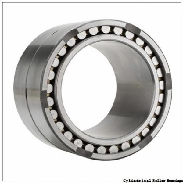 FAG NU220-E-M1-C3 Cylindrical Roller Bearings #1 image