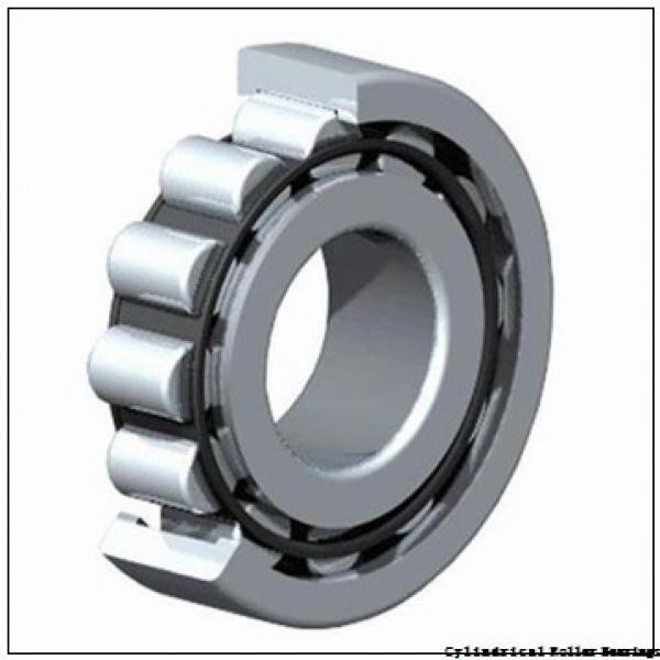 7.087 Inch | 180 Millimeter x 14.961 Inch | 380 Millimeter x 2.953 Inch | 75 Millimeter  Timken NU336EMAC3 Cylindrical Roller Bearings #1 image