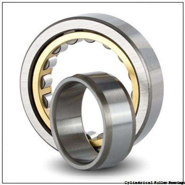 FAG NU316-E-M1-C3 Cylindrical Roller Bearings #1 image