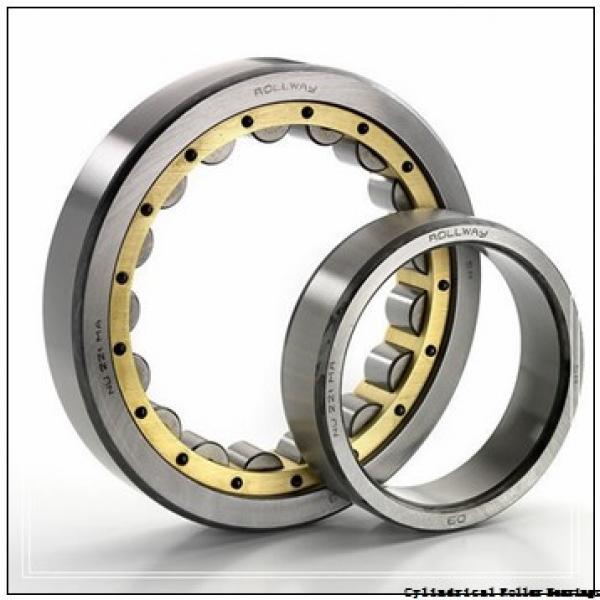 FAG NU224-E-M1-C3 Cylindrical Roller Bearings #1 image