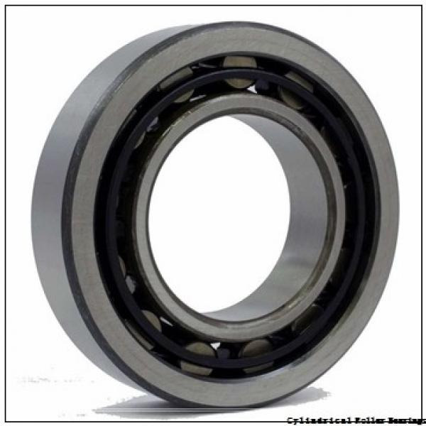 FAG NU224-E-M1-C3 Cylindrical Roller Bearings #2 image
