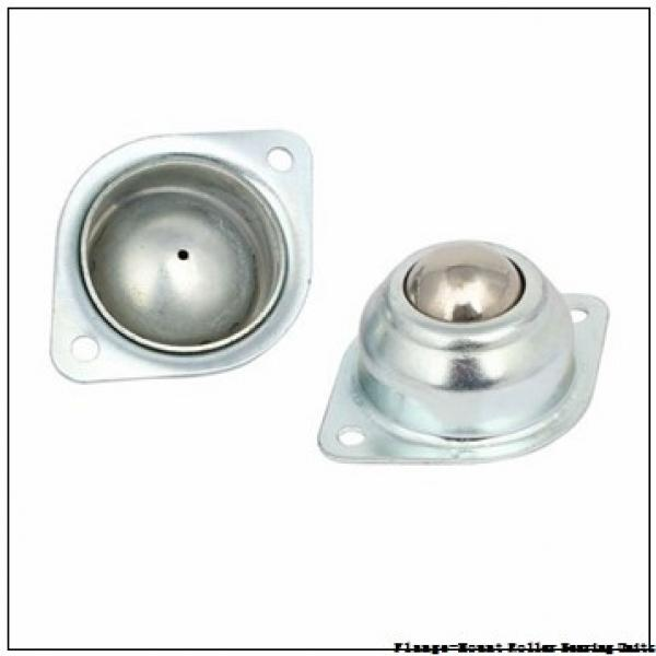 Sealmaster RFP 112 Flange-Mount Roller Bearing Units #2 image