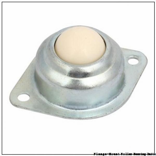 Sealmaster USFC5000E-208-C Flange-Mount Roller Bearing Units #3 image