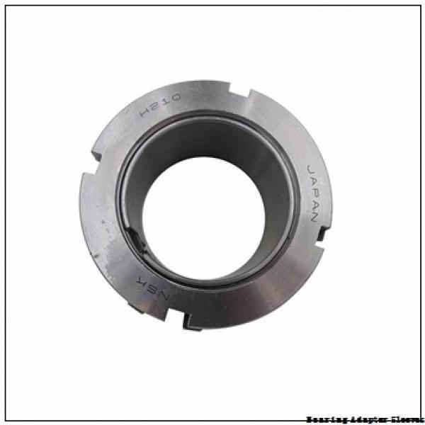 SKF SNW 3134 X 5-15/16 Bearing Adapter Sleeves #1 image