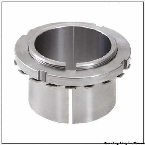 SKF SNW 3126 X 4-1/2 Bearing Adapter Sleeves #3 image