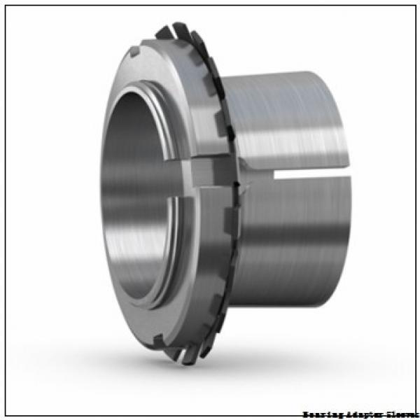 Timken SNW 36 X 6-7/16 Bearing Adapter Sleeves #1 image