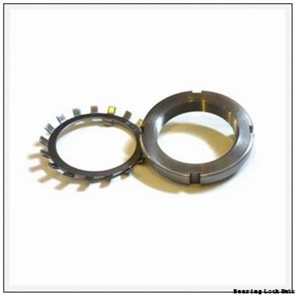 Whittet-Higgins BHM06 Bearing Lock Nuts #1 image