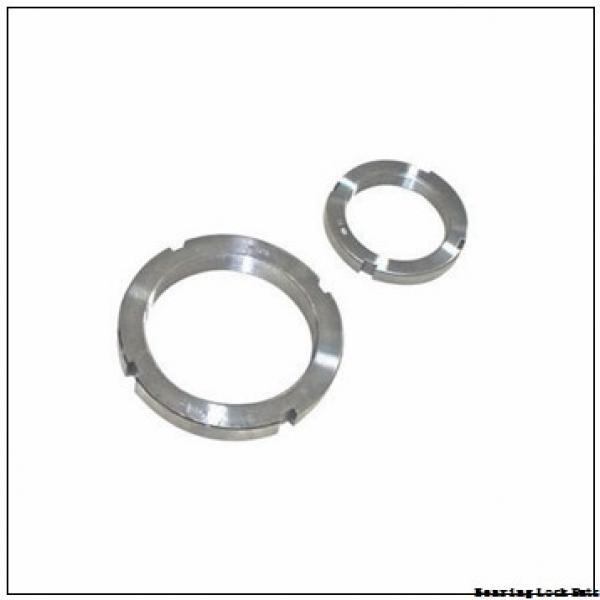 Whittet-Higgins AN16 Bearing Lock Nuts #1 image