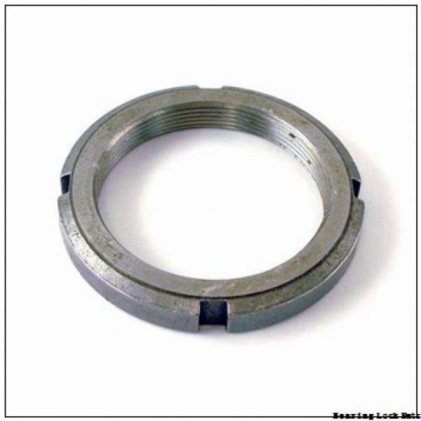 Whittet-Higgins N034 Bearing Lock Nuts #2 image