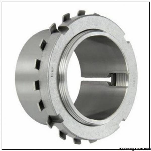 Whittet-Higgins N038 Bearing Lock Nuts #1 image