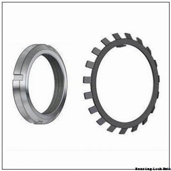 Whittet-Higgins BHM-03 Bearing Lock Nuts #1 image