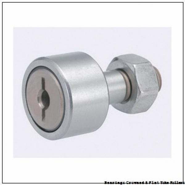 PCI Procal Inc. PTRY-3.25 Bearings Crowned & Flat Yoke Rollers #3 image