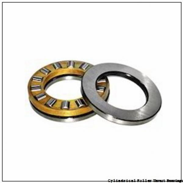 5.5150 in x 10.5000 in x 2.5000 in  Rollway WCT44A Cylindrical Roller Thrust Bearings #2 image