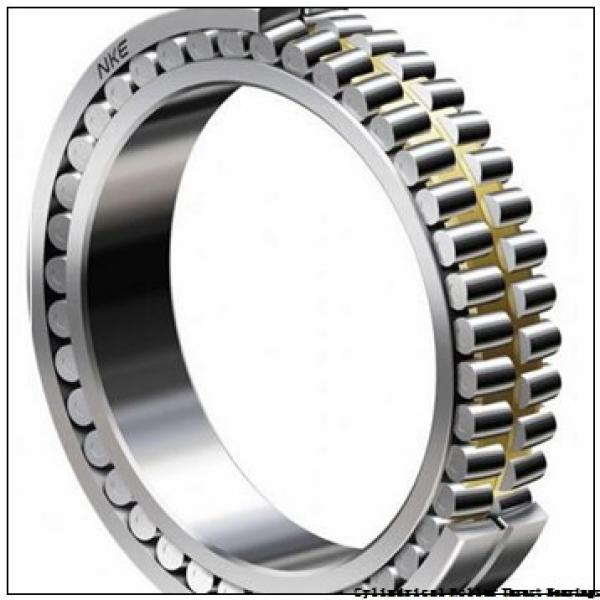5.5150 in x 10.5000 in x 2.5000 in  Rollway WCT44A Cylindrical Roller Thrust Bearings #1 image